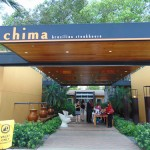 SASSY at Chima